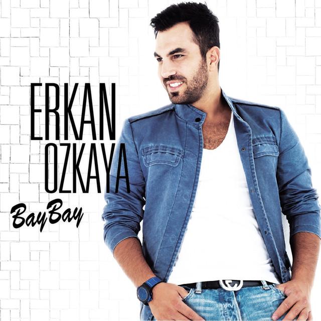 Erkan Özkaya