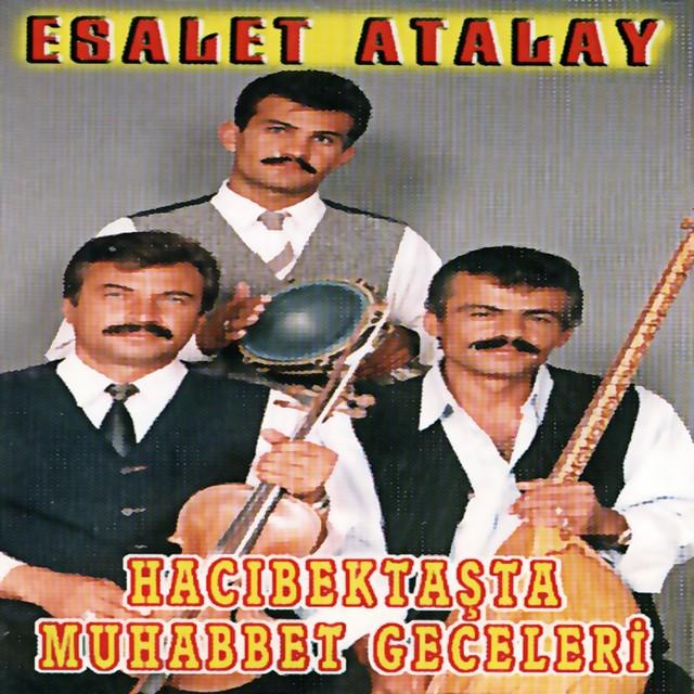 Esalet Atalay