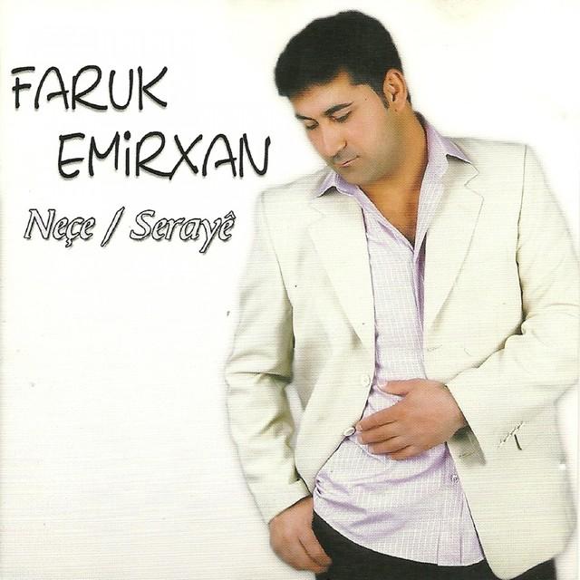 Faruk Emirxan