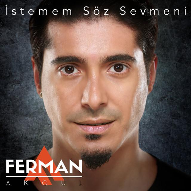 Ferman Akgül