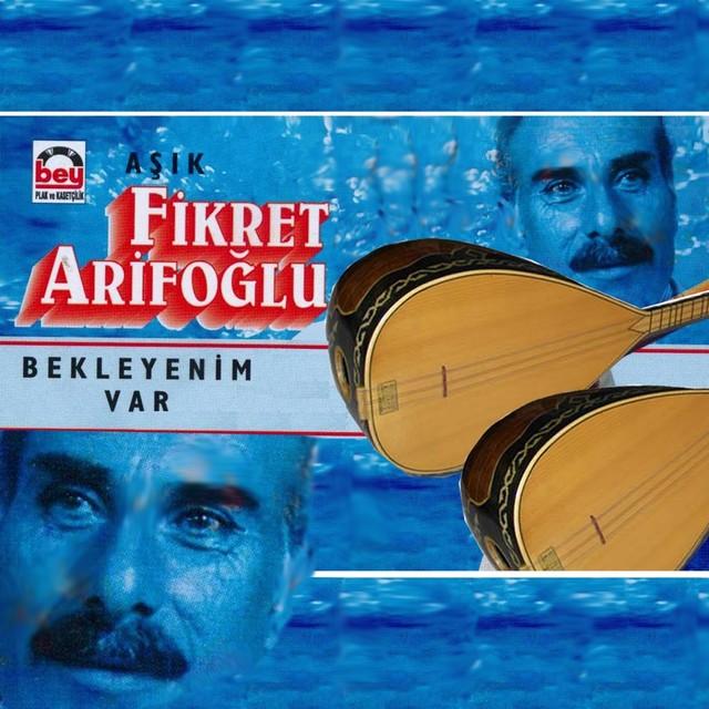 Fikret Arifoğlu