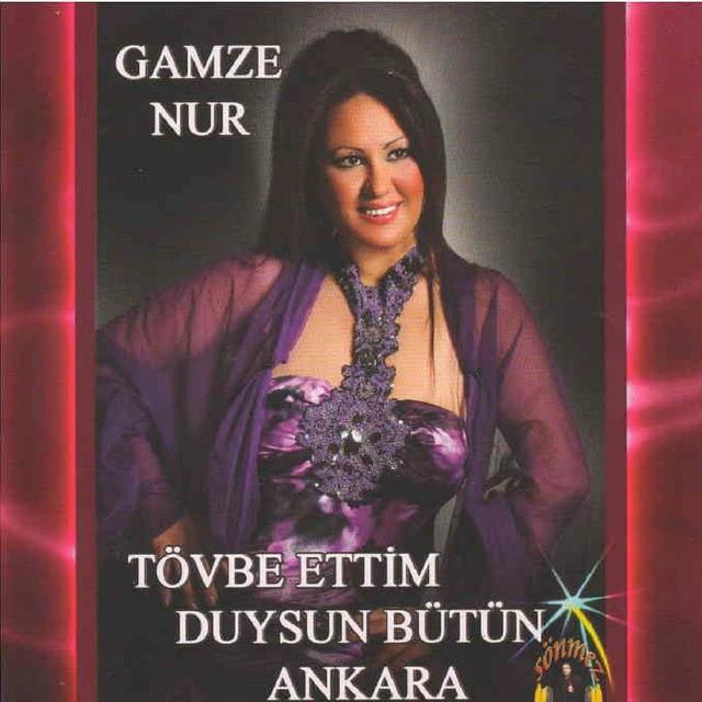 Gamze Nur