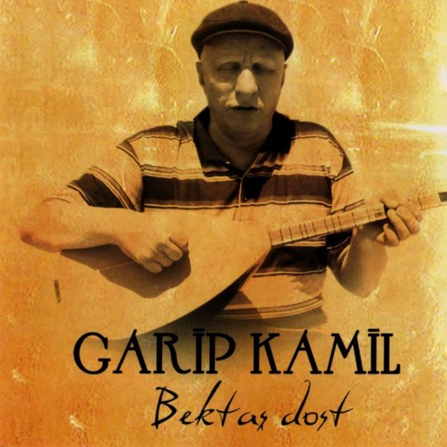 Garip Kamil