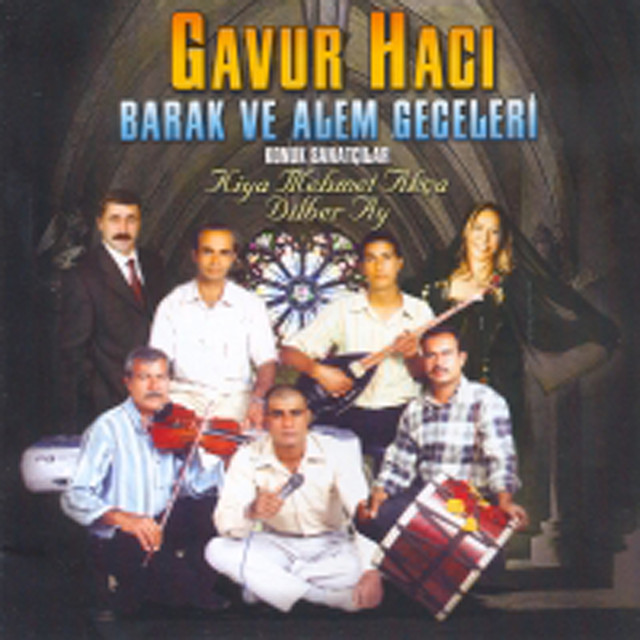 Gavur Hacı