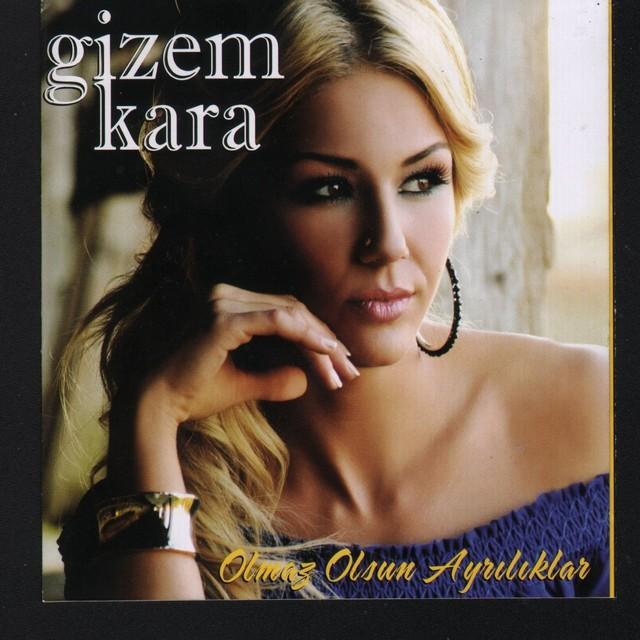 Gizem Kara