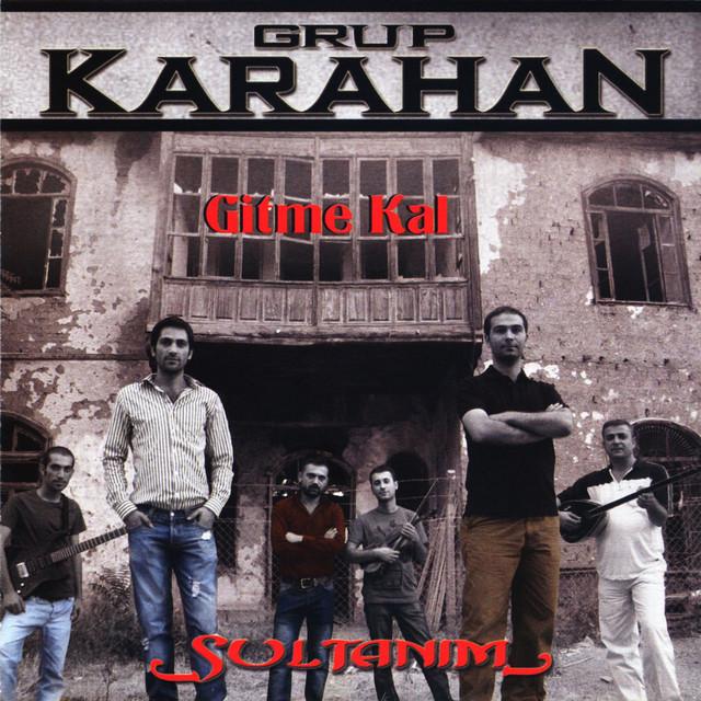 Grup Karahan