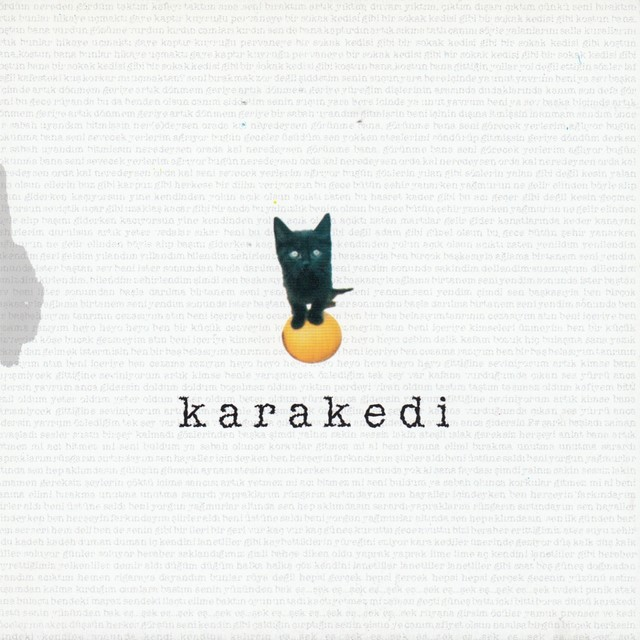 Grup Karakedi