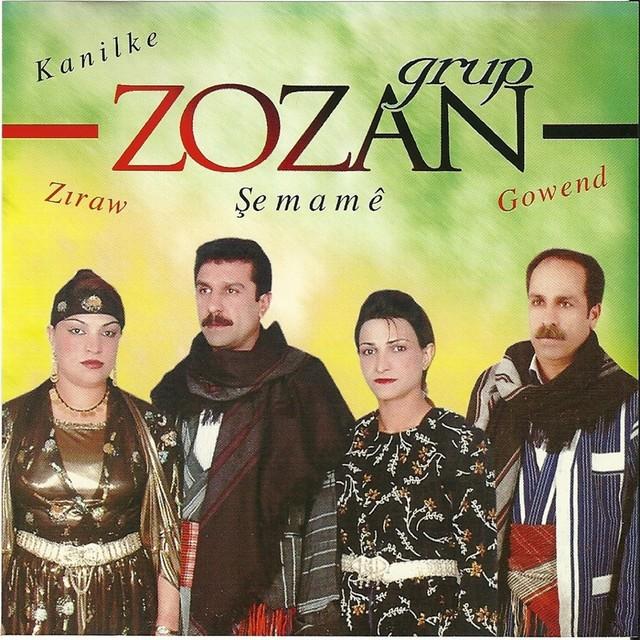 Grup Zozan