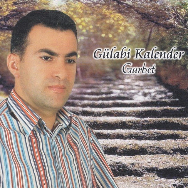 Gülabi Kalender