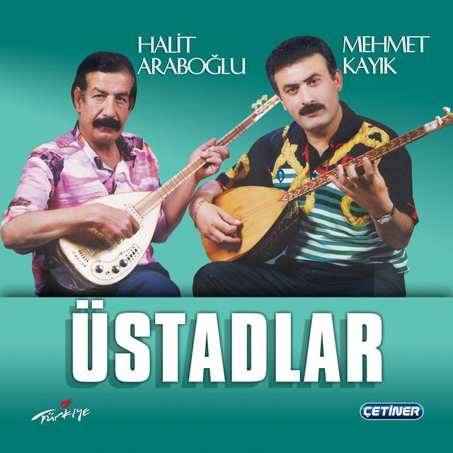 Halit Araboğlu Şarkıları