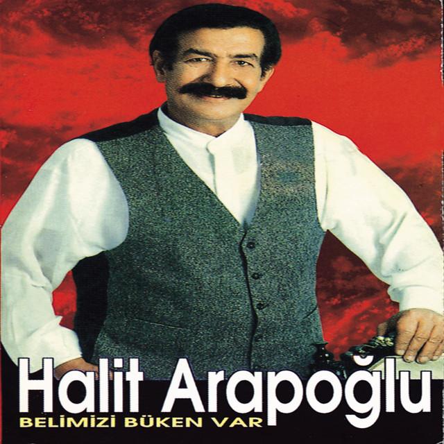 Halit Arapoğlu
