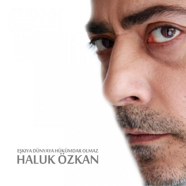Haluk Özkan