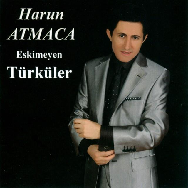 Harun Atmaca