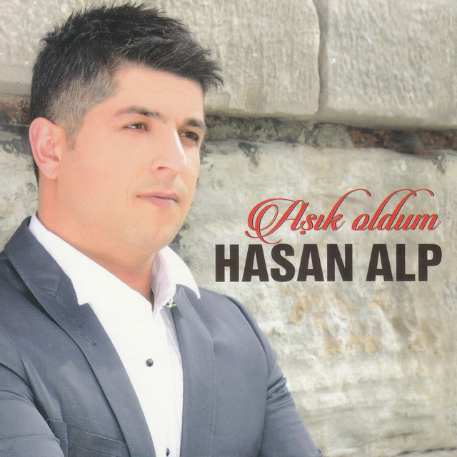 Hasan Alp