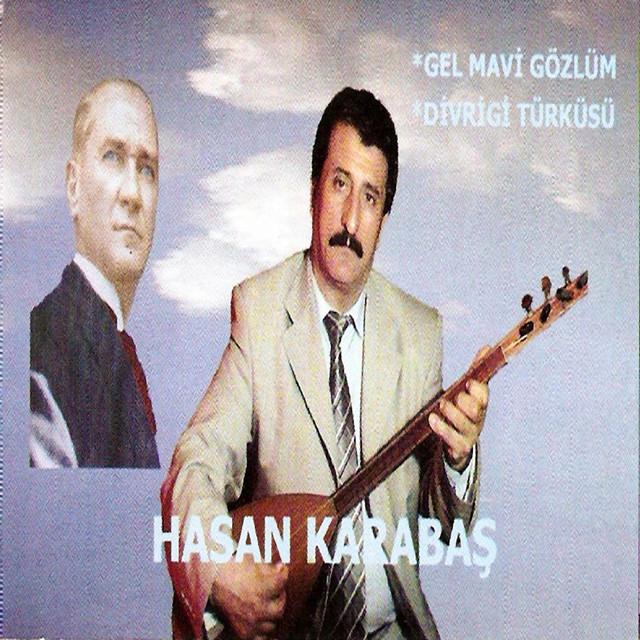 Hasan Karabaş