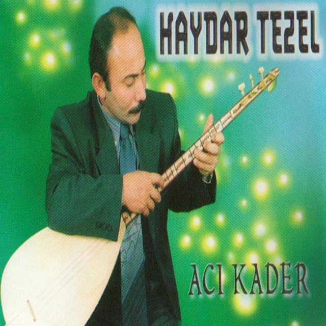 Haydar Tezel