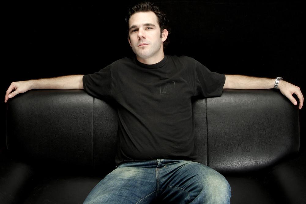 Ian Carey