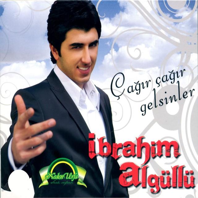 İbrahim Algüllü
