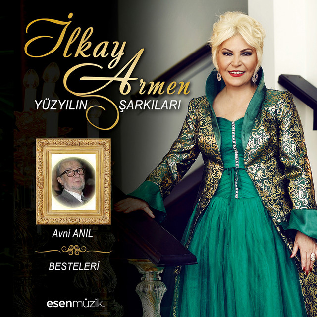 İlkay Armen Şarkıları