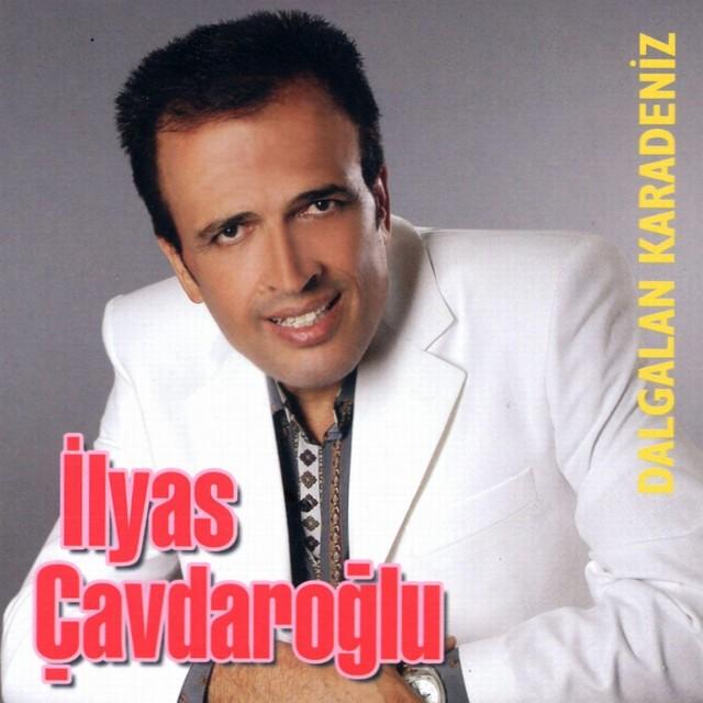 İlyas Çavdaroğlu