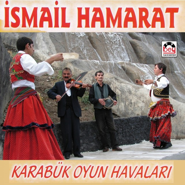 İsmail Hamarat Şarkıları