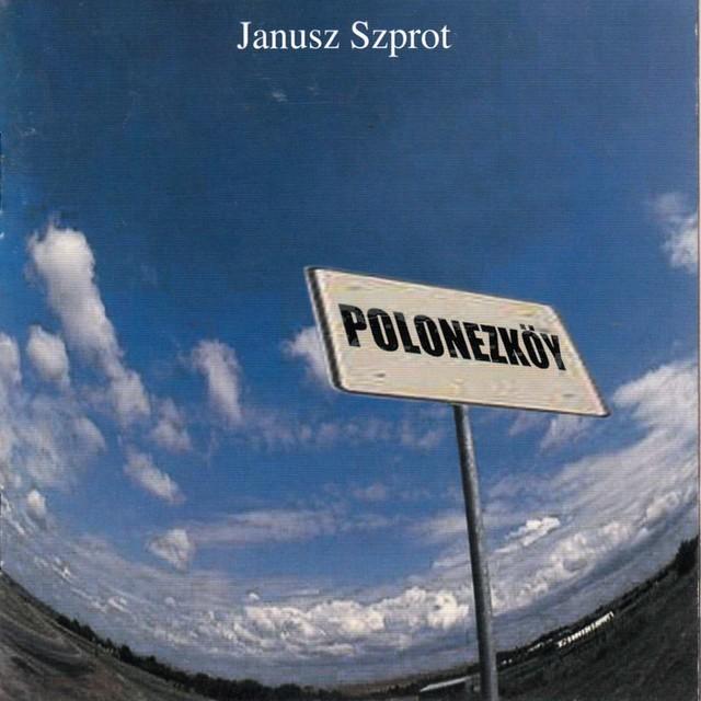 Janusz Szprot