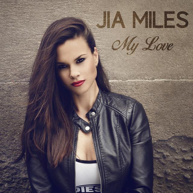 Jia Miles