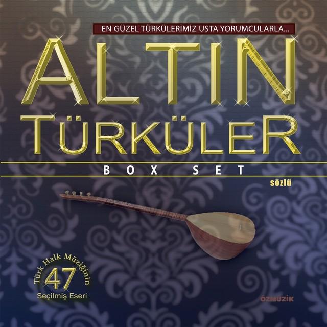 Kamil Özdemir Şarkıları