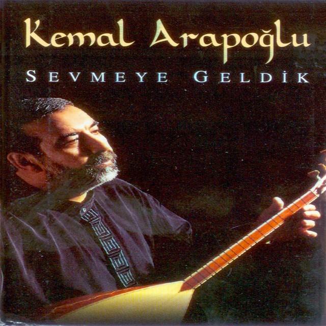Kemal Arapoğlu