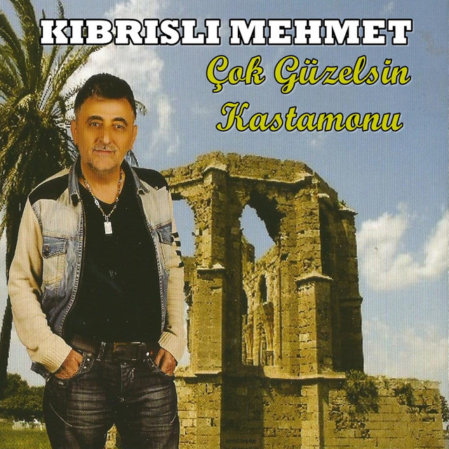 Kıbrıslı Mehmet
