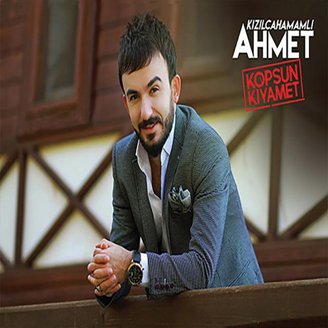 Kızılcahamamlı Ahmet