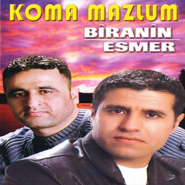 Koma Mazlum