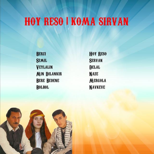 Koma Şirvan Şarkıları