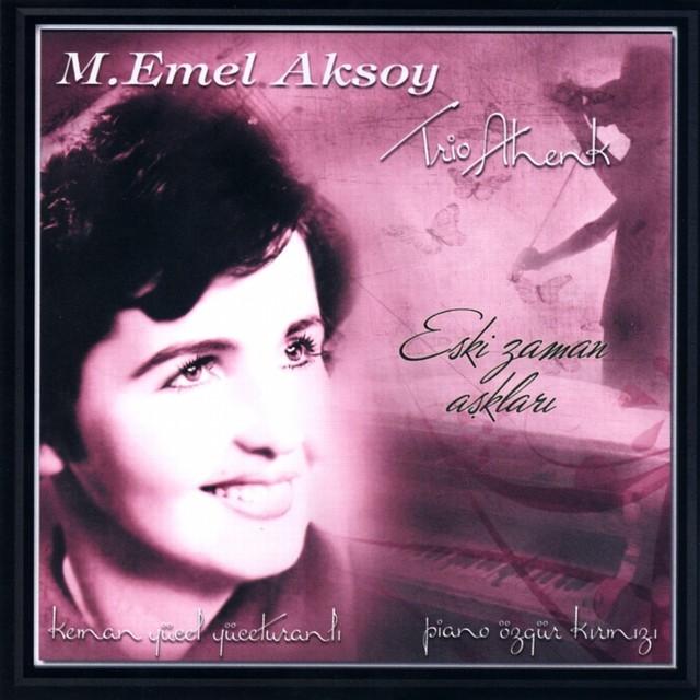 M. Emel Aksoy