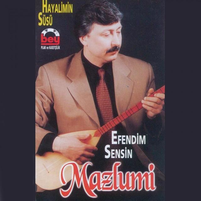 Mazlumi