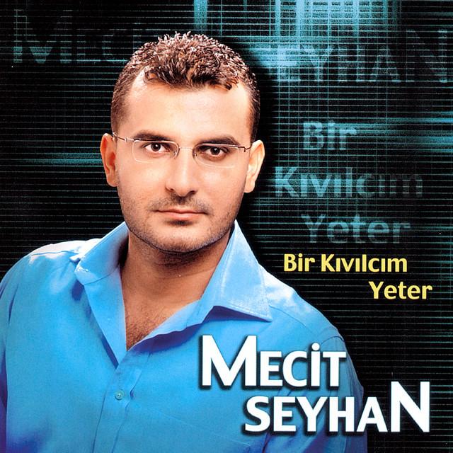 Mecit Seyhan