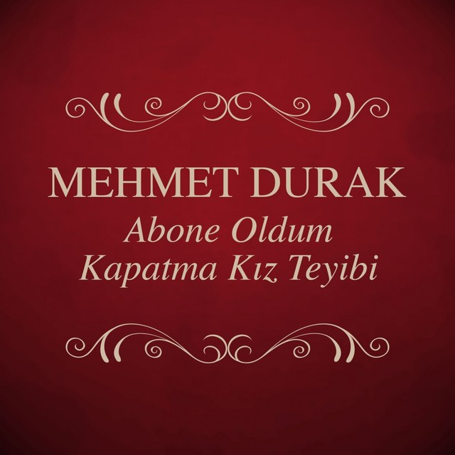 Mehmet Durak