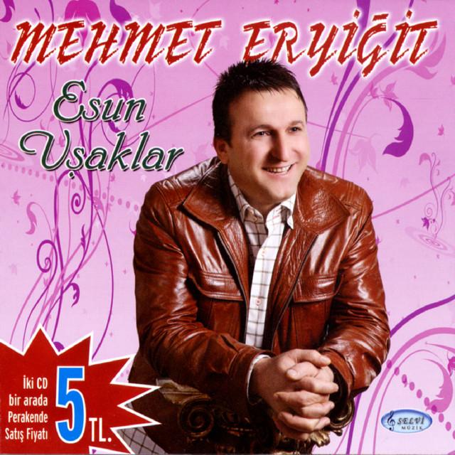 Mehmet Eryiğit