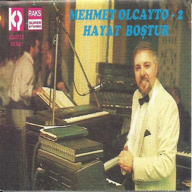 Mehmet Olcayto