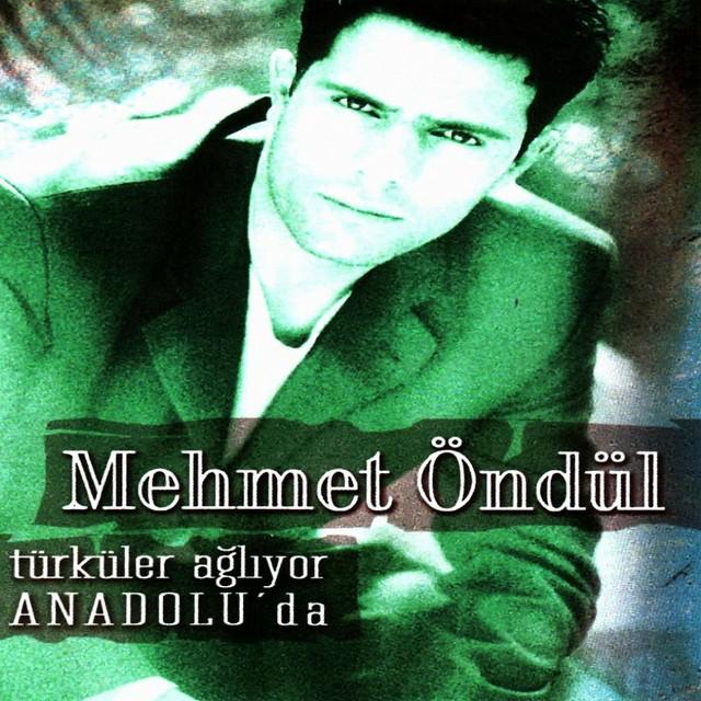 Mehmet Öndül