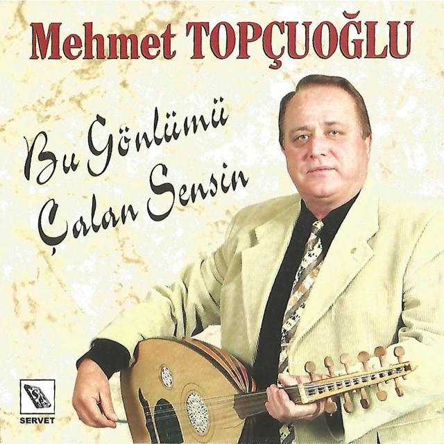 Mehmet Topçuoğlu