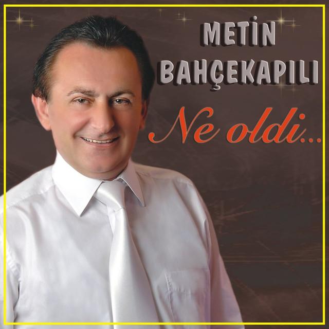 Metin Bahçekapılı