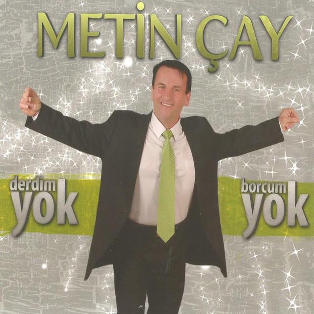 Metin Çay