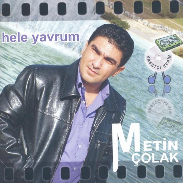 Metin Çolak