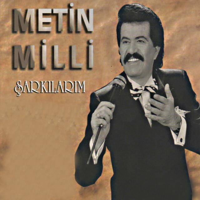 Metin Milli