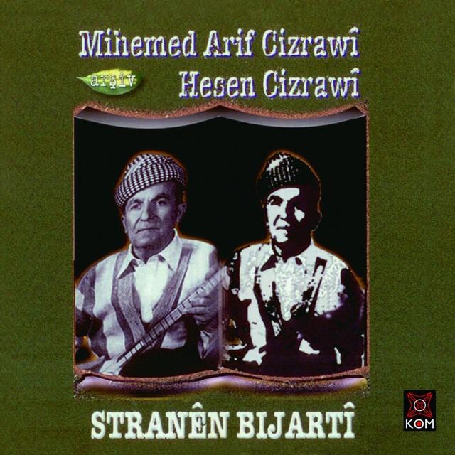 Mihemed Arif Cizrawi