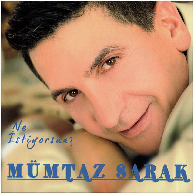 Mümtaz Sarak
