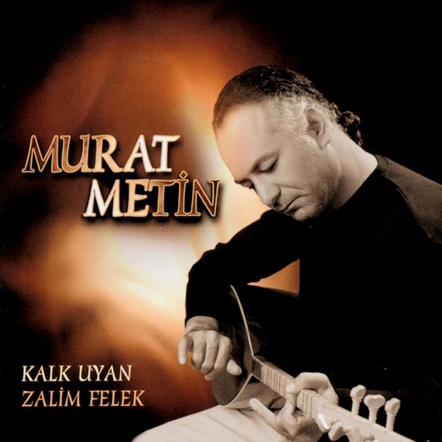 Murat Metin