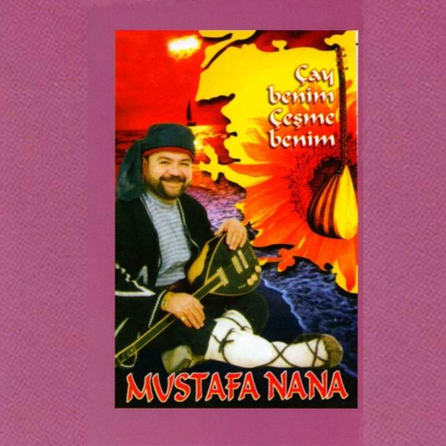 Mustafa Nana