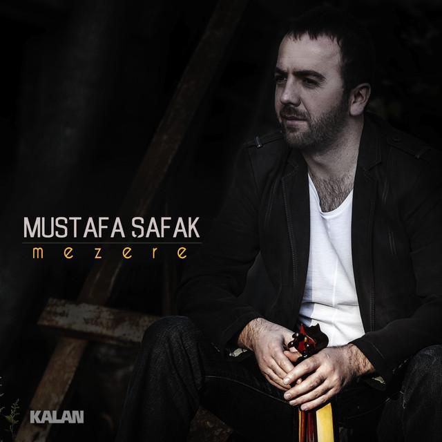 Mustafa Şafak